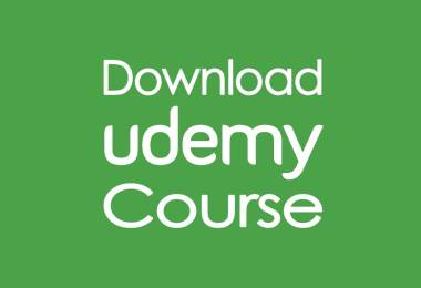 How To Download Udemy Course