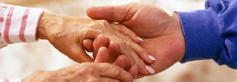 Servizi agli anziani