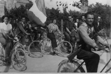 25 aprile 2016: 71° anniversario della Liberazione