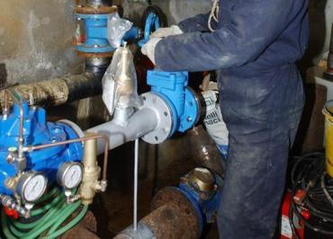 Nota del Sindaco sulla carenza idrica
