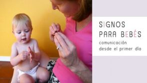 Curso Signos para bebés Miriam Escacena