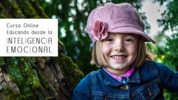 Curso Educando desde la Inteligencia Emocional Miriam Escacena