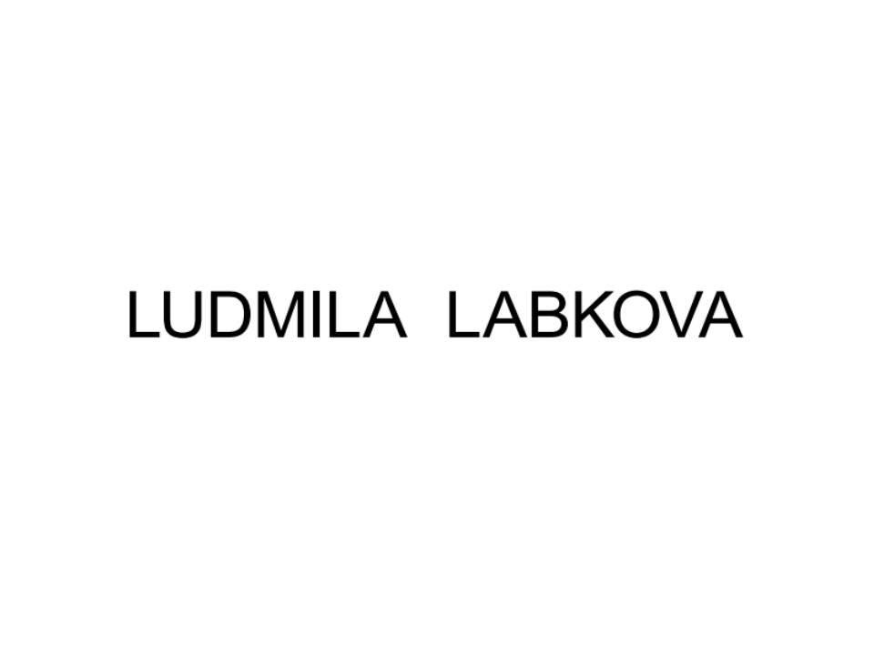 Ludmilla Labkova si espande in Europa, Asia e America
