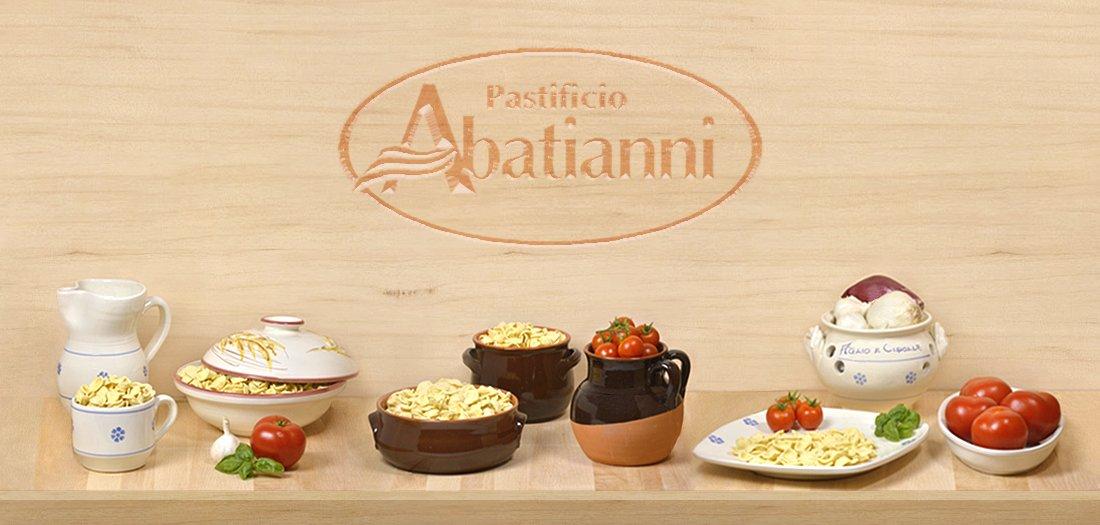 La Pasta Fresca del Salento va online grazie allo Shop della