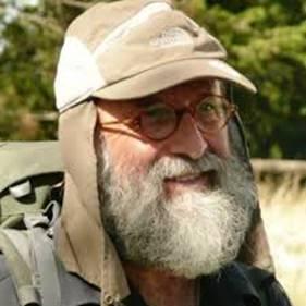 Michele Del Giudice: 7.000km a piedi in solitaria. Su Rai1 la sua Storia.