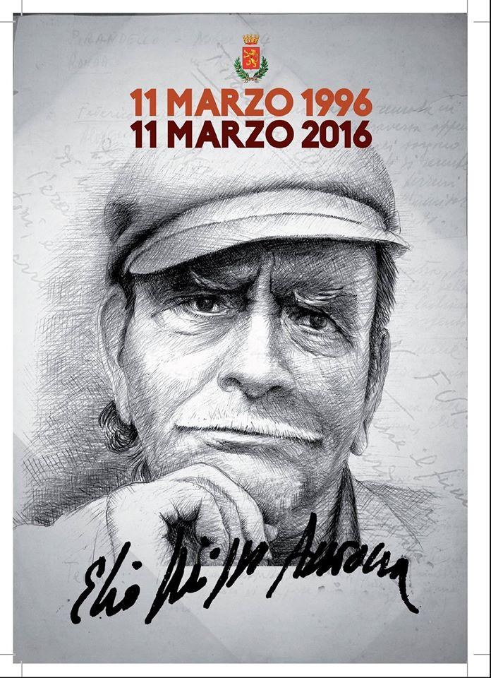 A Cori 3 giorni di eventi speciali per il ventennale del Poeta Elio Filippo Accrocca