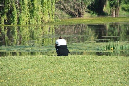Retiro de Oración Contemplativa en Córdoba @ Córdoba, ARG | Hermanas de la Consolación | Villa Allende | Córdoba | Argentina
