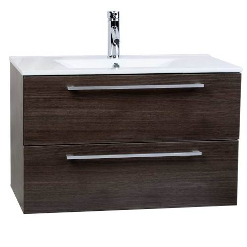Medium Of Wall Mount Vanity
