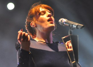 Florence An The Machine Delilah