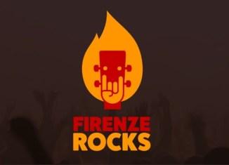 Firenze Rocks 2017