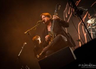 Cristiano De André in concerto a Padoba, 12 maggio 2017