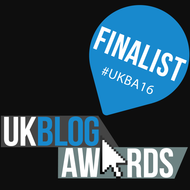 uk blog awards 2016 finalist concierge angel