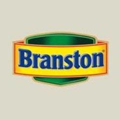 Branston logo