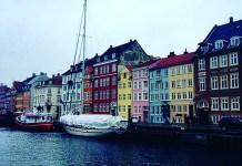 Copenhagen, Lydia Lockyer