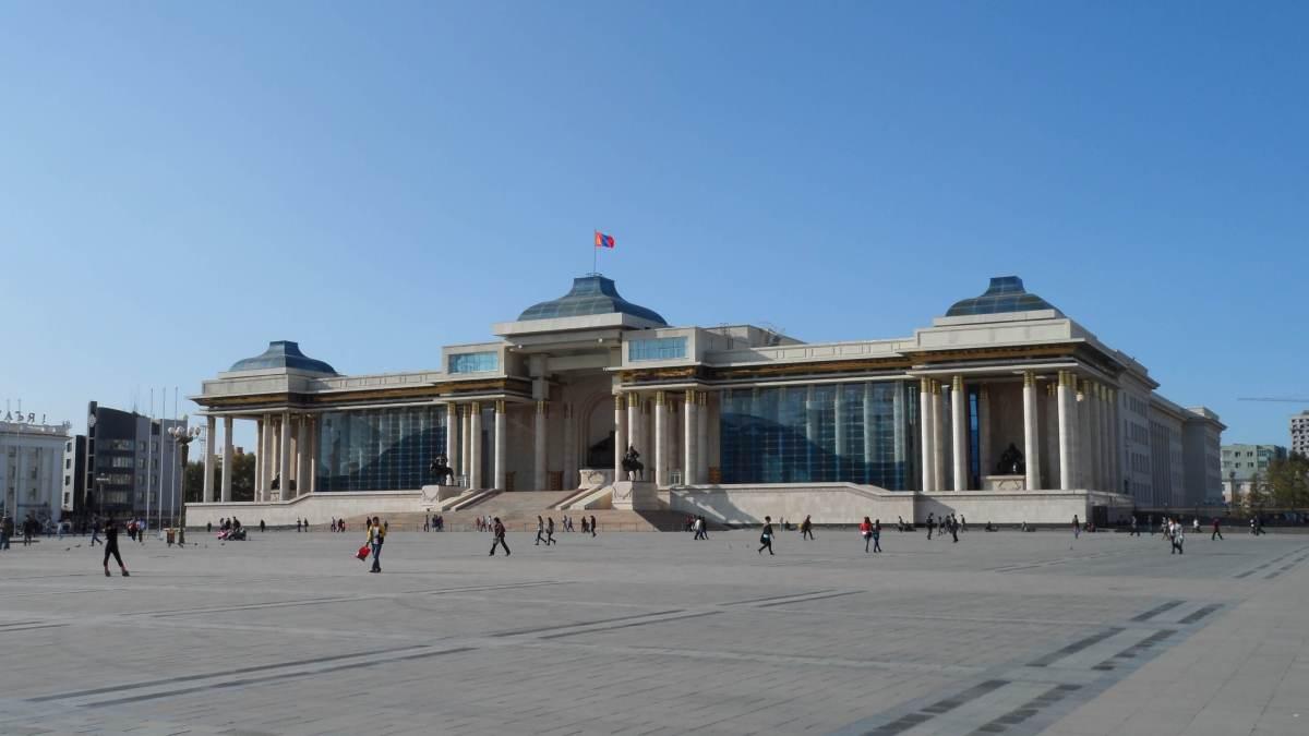 Soviet Meets Shamanism, or Why I Loved Ulaanbaatar, Mongolia