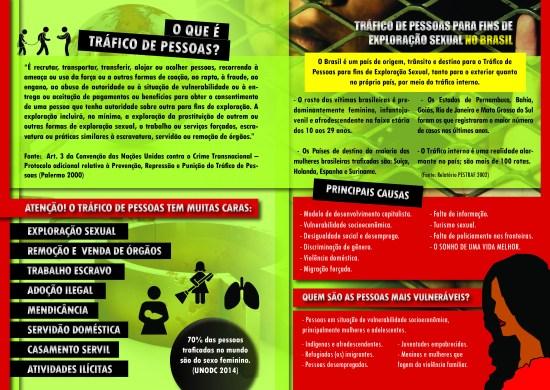 Folheto CRB Rede2