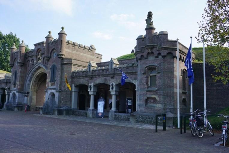 Kantor informasi turis (VVV)