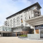 New Listing – Upper Eastside Hotel Conference Venue in Cape Town
