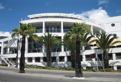 The Pavilion Conference Centre in Cape Town