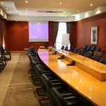 Review of Glen Hove Conferencing Venue in Melrose Estate, Johannesburg