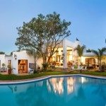 New Listing in Durbanville – Cape Pillars Boutique Guest House