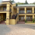 Review of Mont Paradiso Guest House Conference Venue in Pretoria