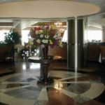 Review of Colosseum Executive Suite Hotel Conference Venue in Arcadia, Pretoria