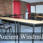 New Listing: Ancient Windmill Conference Venue in Benoni