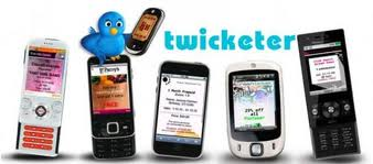 Twicketer phones
