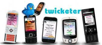 Twicketer phones