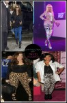 Glam-Aholic Trend Alert: Printed Leggings