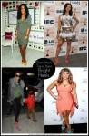 Glam-Aholic Trend Alert: Bright Heels
