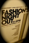 Glam-Aholic Fashion's Night Out 2012 Recap!