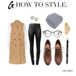 How To Style: Oxfords