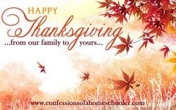 Small Of Happy Thanksgiving Pics