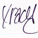 Tracy Brisson