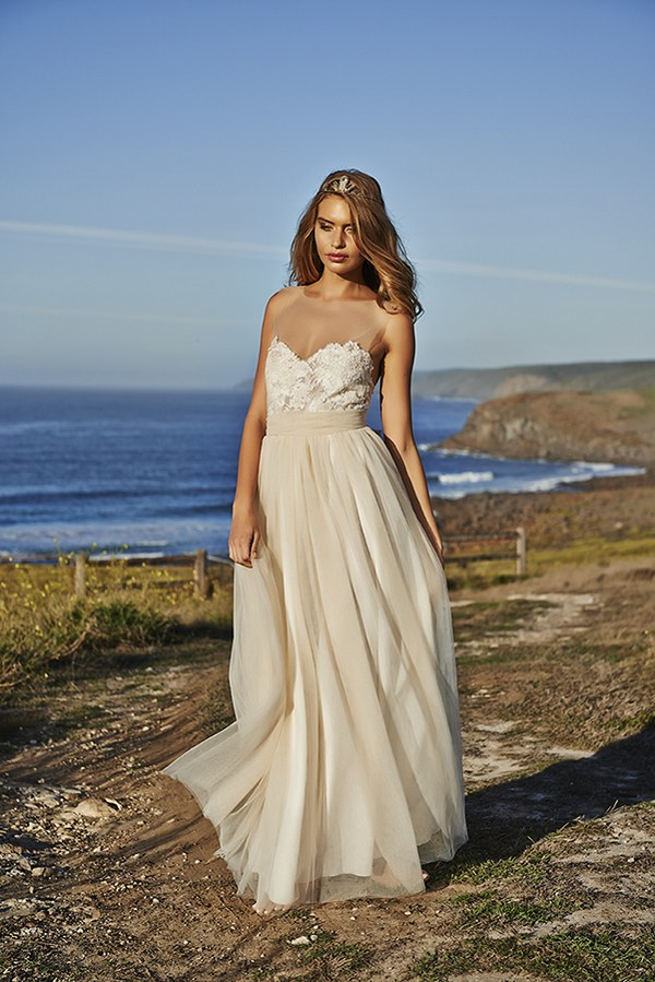 Bohemian Wedding Dress and gowns 00002