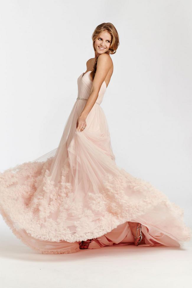 Boho Chic Ti Adora Wedding Dress Collection Spring 2017 : Boho chic ti adora wedding dress spring collection crazyforus