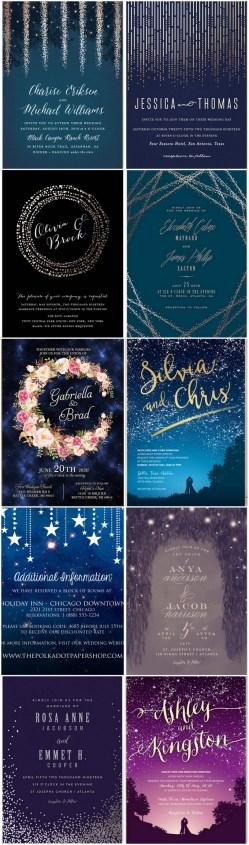 Small Of A Celestial Invitation