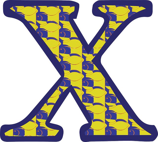 How To Pronounce X In American English