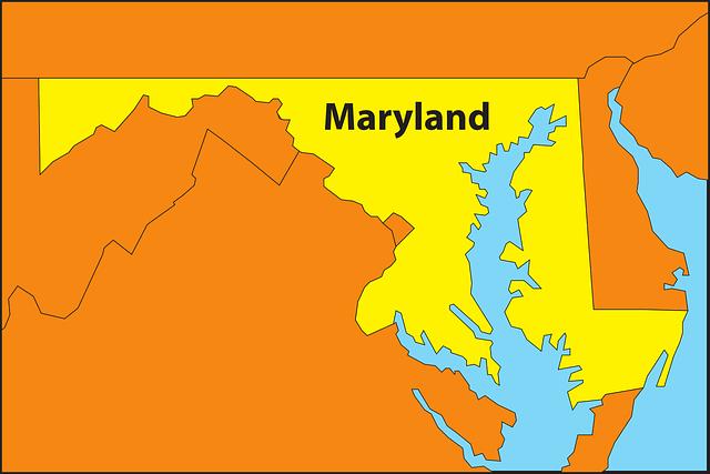 How do you pronounce Maryland