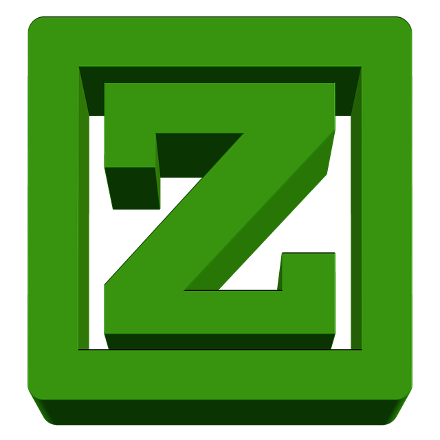 Common Words Ending With Z