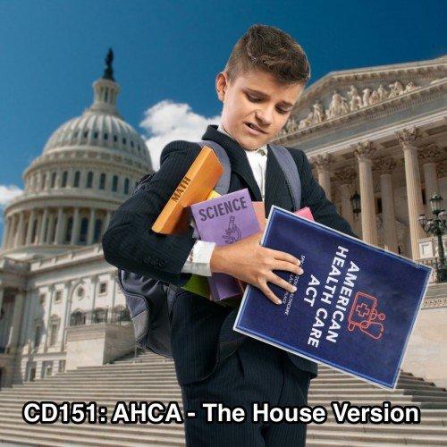 CD151 AHCA