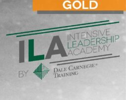 Intensive Leadership Academy Brasil