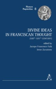 Divine Ideas Franciscan Thought