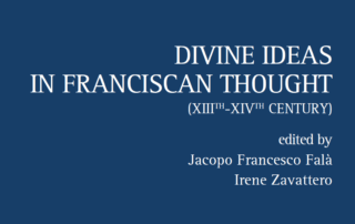 Divine Ideas Francisca Thought