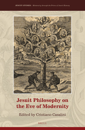 Jesuits Philosophy in the Eve of Modernity