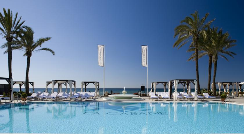 Los Monteros Marbella Hotel and Spa
