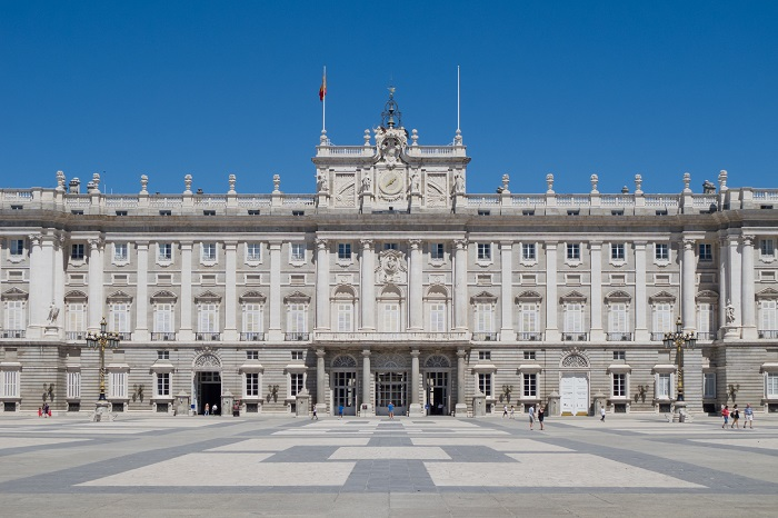 Top Ten Must See Spots On Your Holiday In Spain