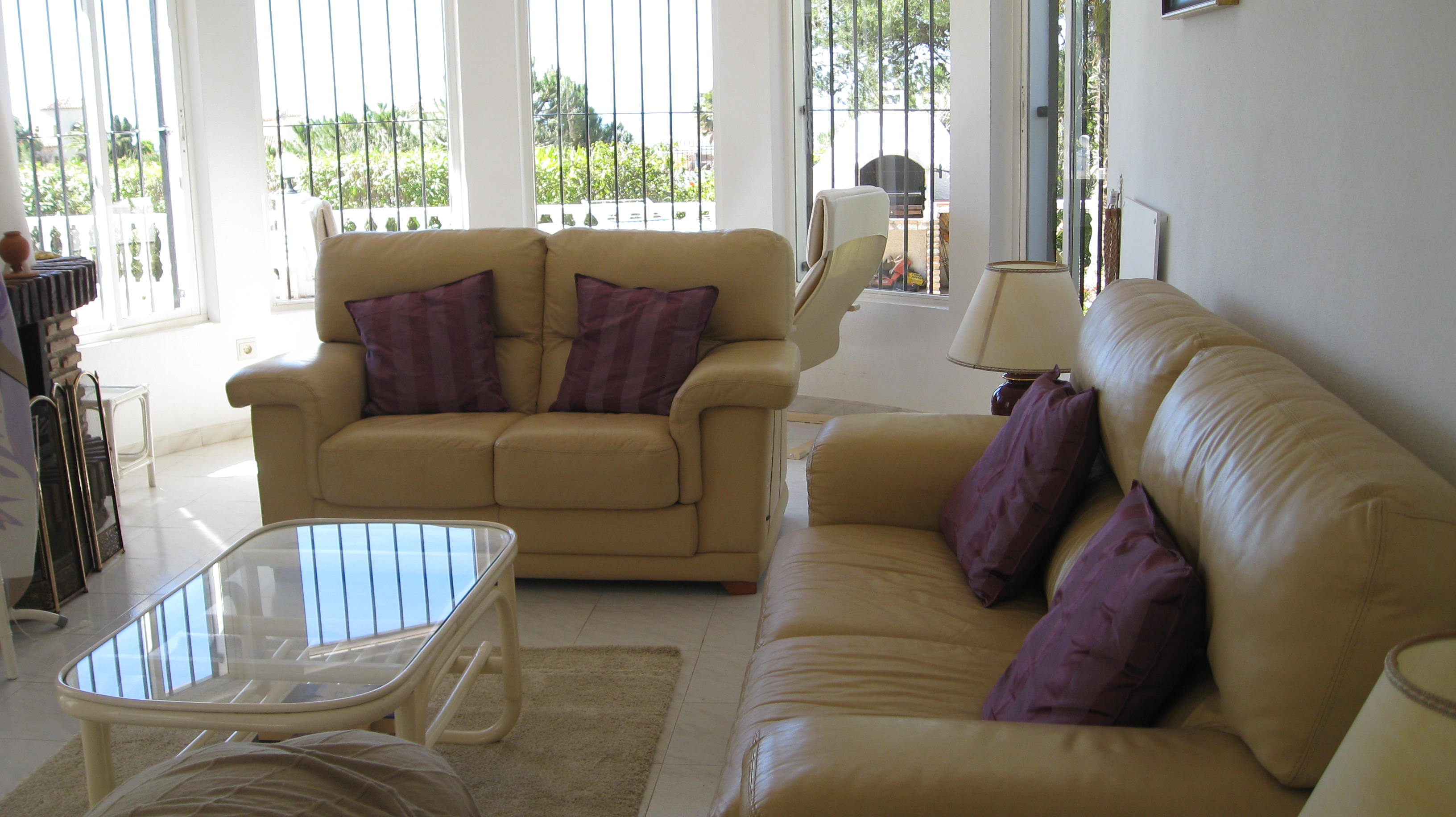 Casa Pepe Holiday Rental near Mijas